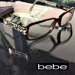 BeBe BB5003 Accomplished 001 Eyeglasses